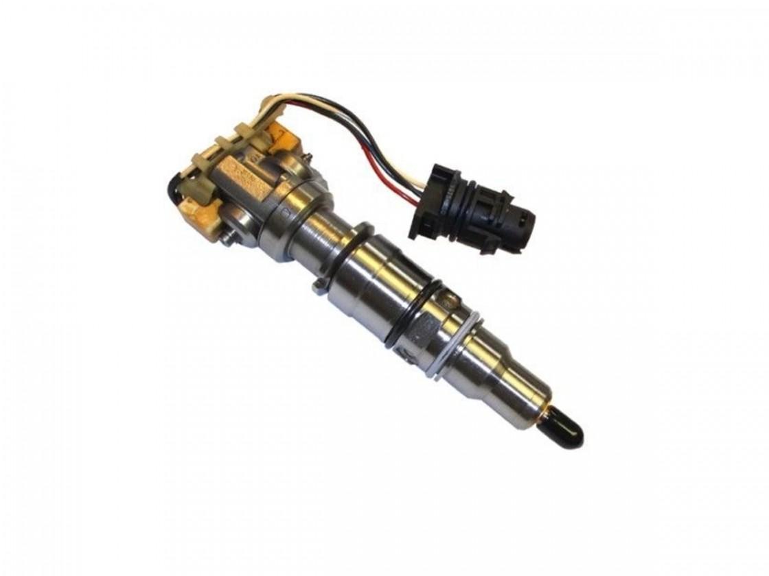 CUMMINS 0445120067 injector