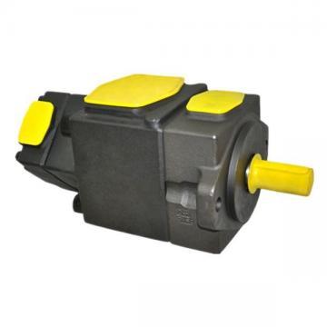Yuken PV2R12-12-59-L-RAA-40 Double Vane pump