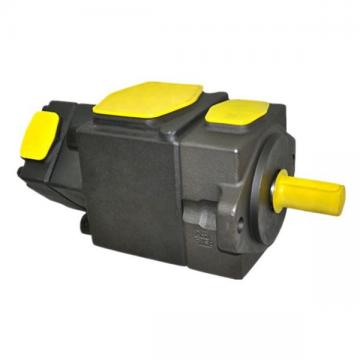 Yuken PV2R12-6-33-L-RAA-40 Double Vane pump