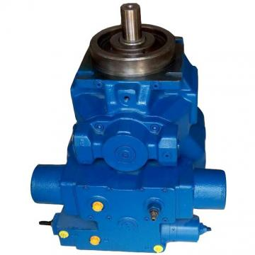 A10VSO140DR/31R-PPB12N00 Piston Pump
