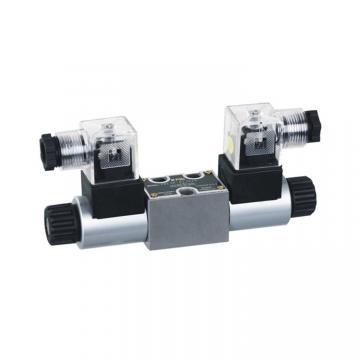 Rexroth 4WE10E3X/CG24N9K4 Solenoid directional valve