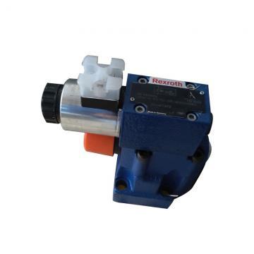 Rexroth ZDB6VP2-4X/100V    PRESSURE RELIEF VALVE