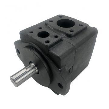 Yuken PV2R2-41-L-RAB-4222     single Vane pump