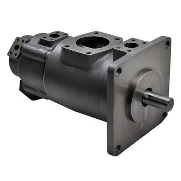 Yuken PV2R12-6-59-F-RAA-40 Double Vane pump