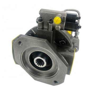 Rexroth PVQ4-1X/113RA-15DMC Vane pump